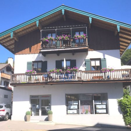 Bergland - immobilien - Büro 1